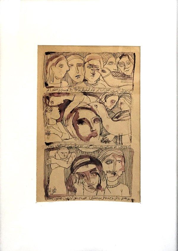 آثار هنری هانیبال الخاص