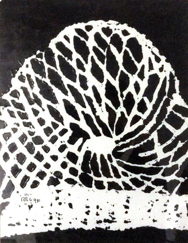 Works Of Art Reza Bangiz