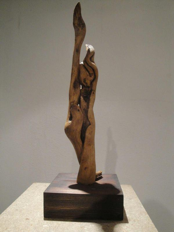 Works Of Art Farzin Ghasemi