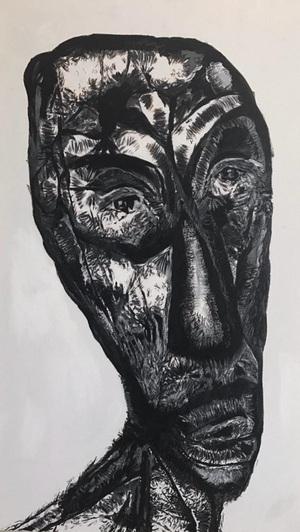 Untitled  Safa Banaei