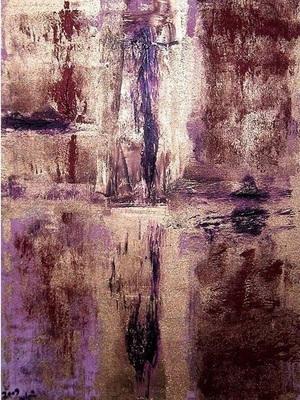 Untitled 1  Sharareh Salehi