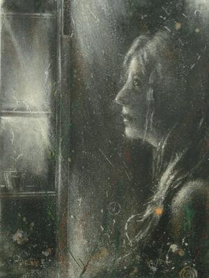 Works Of Art Mohammad Naghib