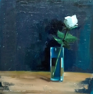 rose  Effat Manouchehri