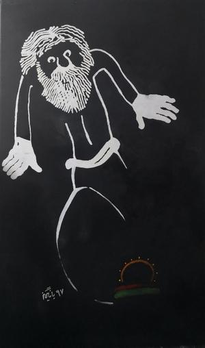 Untitled 1  Reza Bangiz