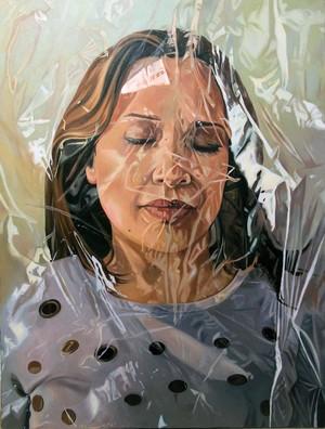 Silence   Farima  Moradi