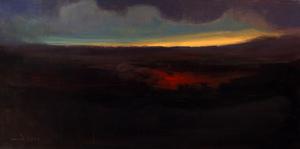 Sunset   ghader Mansoori
