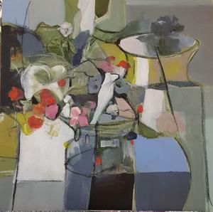 Untitled - 1  Fereshteh Setayesh