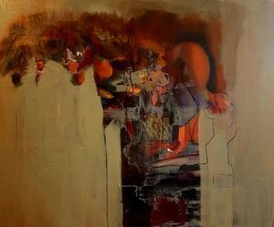 Untitled-2  Fereshteh Setayesh
