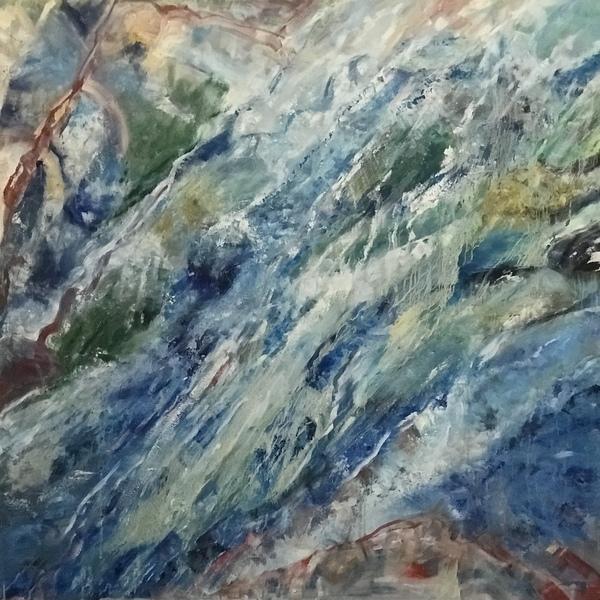 Works Of Art Padideh Lavasani