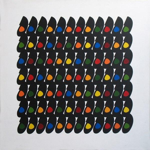 Works Of Art Sahar  Lellahi