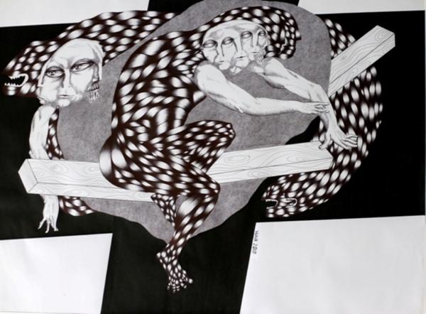 Works Of Art Vahik Hartoonian