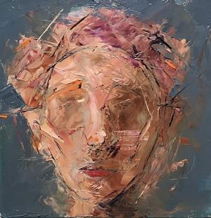 in Trance -1  Arbi Keshishian