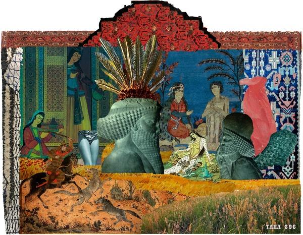 Works Of Art Taha Hamed