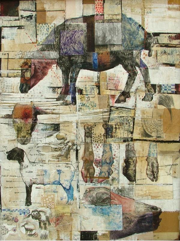 Works Of Art mehdi sharifzare