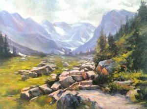 کوهستان از افشین اکبرزاده