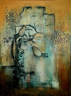 Untitled 1  Nasrin Mahmoodi Nobar