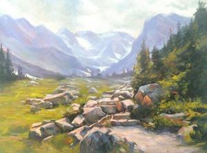 highland  Afshin Akbarzadeh