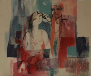 Untitled_5  Nasrin Mahmoodi Nobar