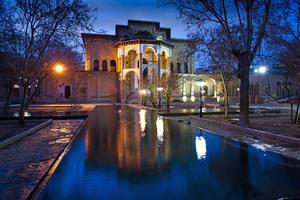Mansion Khorw Abad  farhad motaei