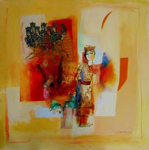 Untitled_6  Nasrin Mahmoodi Nobar