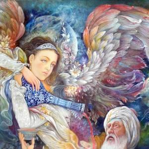 کاتب میخانه(دیتیل) از هادی فقیهی