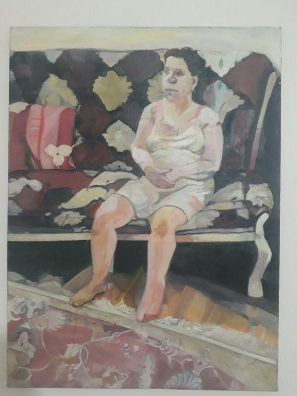 Works Of Art raziyeh shoomali
