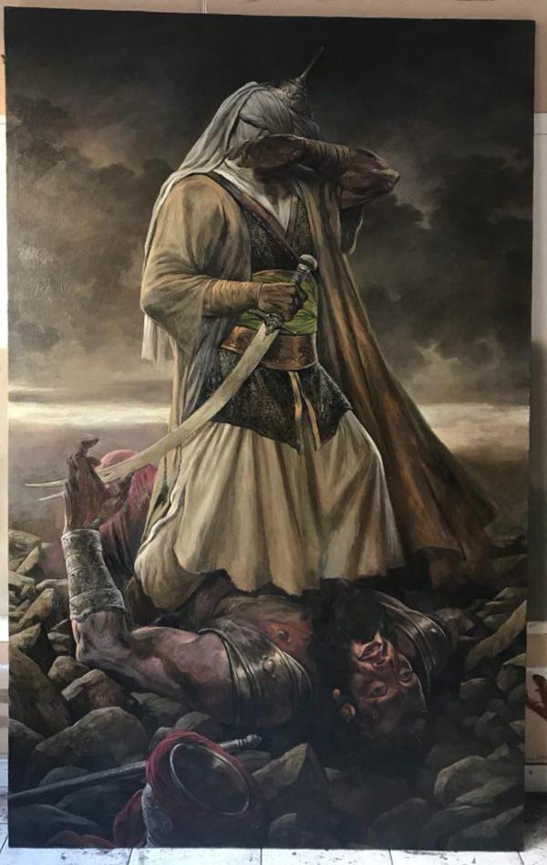 Hasan roholamin