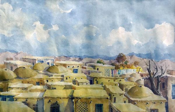 Works Of Art Siavash kasraei
