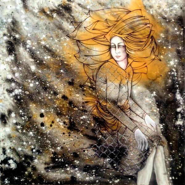 Works Of Art Mohammad Mastandehi
