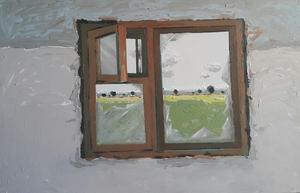 Window 1  Arman Yaghoubpour