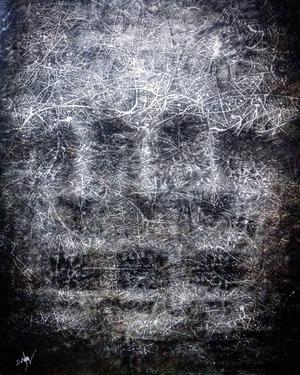soul blind  Ershad Raftari