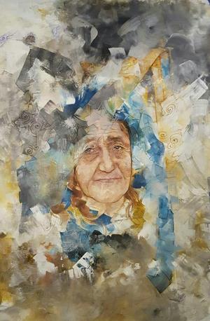 Untitled  Hengameh Sadri