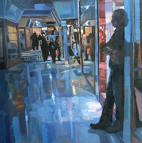 Works Of Art Marjan Madani Razzaghi