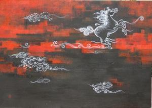 rider  sarah payami