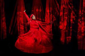 رقص عشق از مجید حجتی
