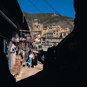 Bazare Masulele   Saeid  Mahmoudi Aznaveh