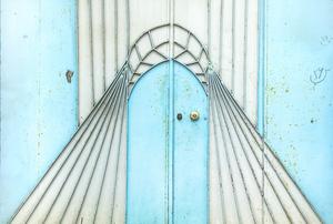 Hoofar Haghighis doors 1  Hoofar Haghighi