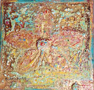Untitled  HOMAYON SALIMI