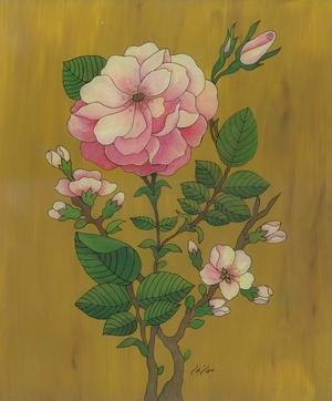 Flor 2  Susan Adibi