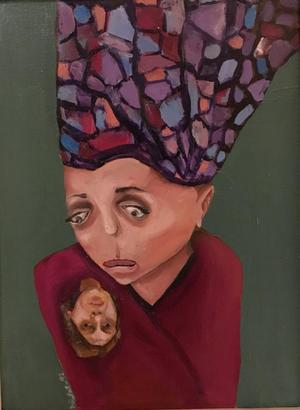 Untitled  niloofar mohammadifar