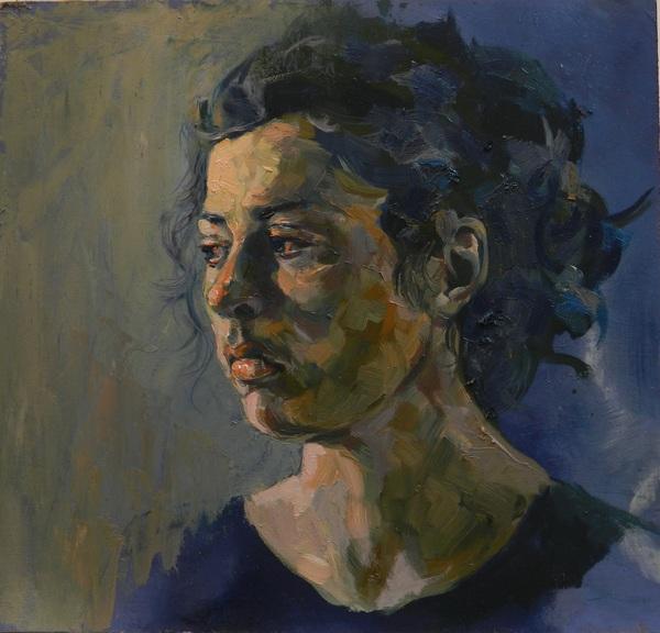 Works Of Art Ebrahim Barfarazi