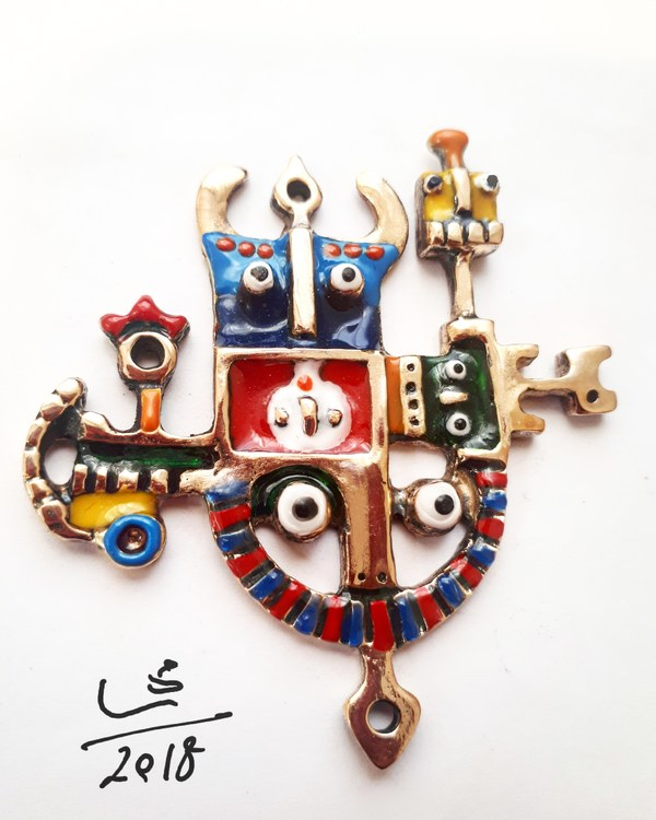 Works Of Art Mahsa Kheirkhah