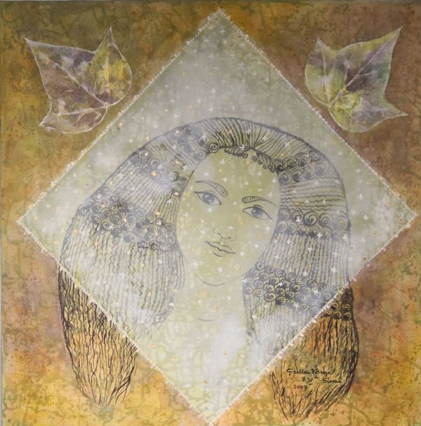Gizala Varga Sinaei