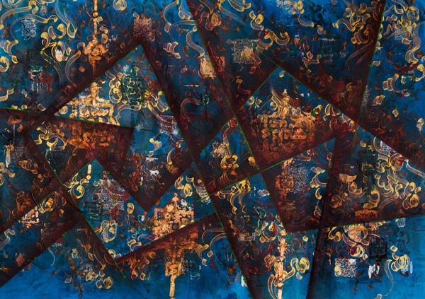 Works Of Art milad ghahremani