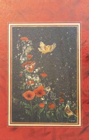 Works Of Art Mahboobeh  Alizadeh