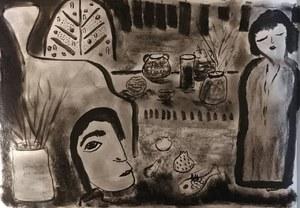 Life13  Hiva Moazed