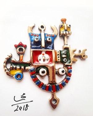 Shahnameh0  Mahsa Kheirkhah