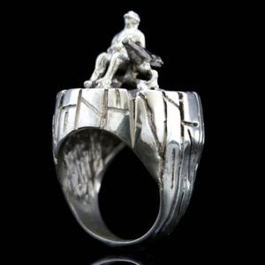 Ring two  SARA NORI