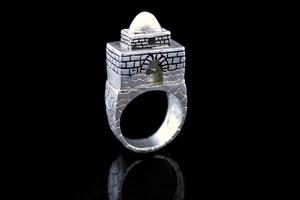 Rings -  Kashan  SARA NORI