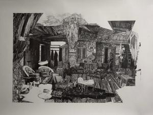 Home  Nazanin Gharanjik